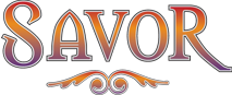 Savor the Band logo