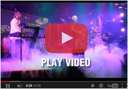 Santana promo video video thumbnail